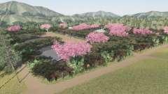 Fazenda Olho Dagua para Farming Simulator 2017