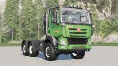 Tatra Phoenix T158 6x6-4 2014 para Farming Simulator 2017