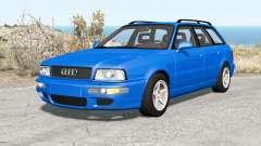 Audi RS 2 Avant (8C) 1994 para BeamNG Drive