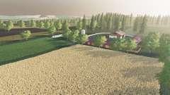 Rolnicze Pola para Farming Simulator 2017