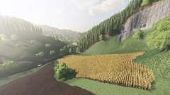 Slovenian valley para Farming Simulator 2017