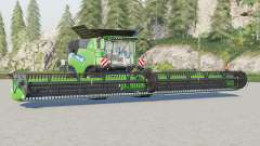 New Holland CR10.90 Revelation〡Maxi para Farming Simulator 2017