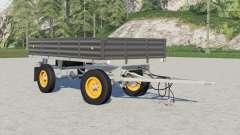 Autosan D-46〡D-47 para Farming Simulator 2017