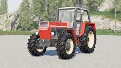 Zetor 8045, 8145, 10045 para Farming Simulator 2017