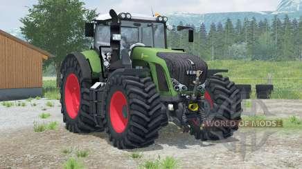 Fendt 924 Vario〡Apartancia 4WD para Farming Simulator 2013