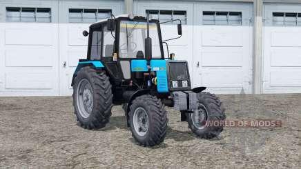 MTH 1025 Belaruƈ para Farming Simulator 2015