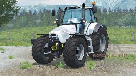 Selección de ruedas Hurlimann XL 130〡 para Farming Simulator 2013