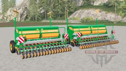 Amazone D9 3000 Super〡D9 4000 Super para Farming Simulator 2017