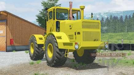 Iluminación 〡 Kirovets K-700A para Farming Simulator 2013