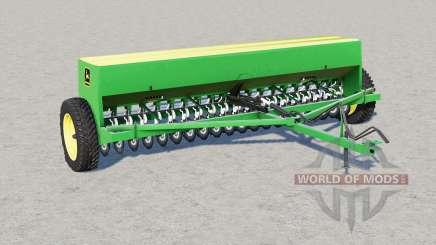 John Deere 8350〡 sin cultivo para Farming Simulator 2017