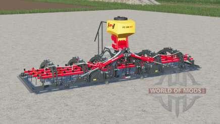 Saphir GS 603 para Farming Simulator 2017