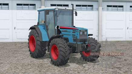 Consola Eicher 2090 Turbo〡FL para Farming Simulator 2015