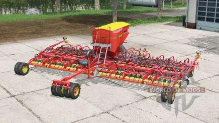 Vaderstad Rapid A 600S〡 faros parpadeantes para Farming Simulator 2015