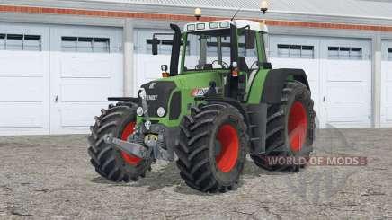 Fendt 820 Vario TMS〡barrosanimados para Farming Simulator 2015