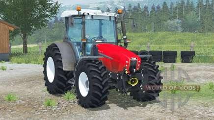 Mismo Explorer3 85〡Parte-tiempo 4WD para Farming Simulator 2013