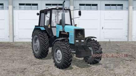 MTH 1221.2 Elementos 〡 bielorruso para Farming Simulator 2015