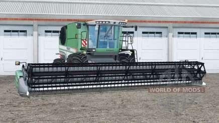 Fendt 9460 R〡 partes giratoriasanimadas para Farming Simulator 2015