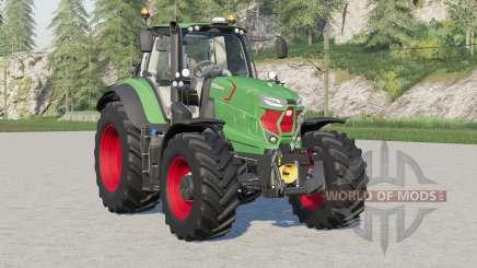 Hurlimann XL Pro para Farming Simulator 2017