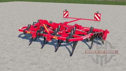 Horsch Terrano 4 FX〡comoceso competitivo para Farming Simulator 2017