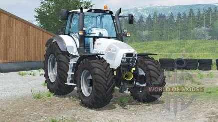Hurlimann XL 130〡Parte-tiempo 4WD para Farming Simulator 2013