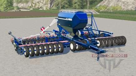 Horsch Pronto 9 DC multifruiƭ para Farming Simulator 2017