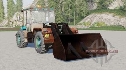 Skoda ST 180 N〡Control interactivo para Farming Simulator 2017