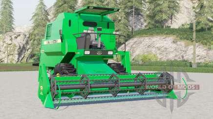 John Deere 7000 Turbo para Farming Simulator 2017