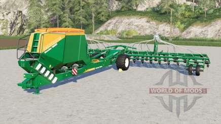 Amazone Cóndor 15001 multifruiƭ para Farming Simulator 2017