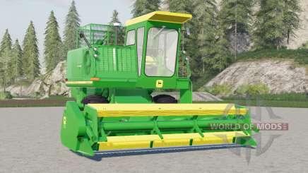John Deere 4400 para Farming Simulator 2017