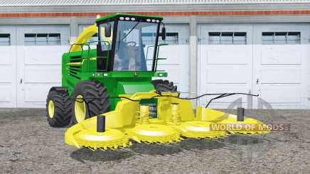 John Deere 7180〡washable para Farming Simulator 2015