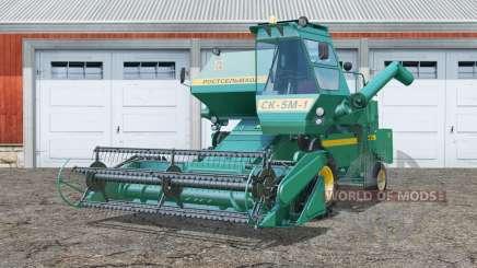 SK 5M-1 Nivɑ para Farming Simulator 2015