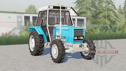 Rakovica 76 Super K DV para Farming Simulator 2017