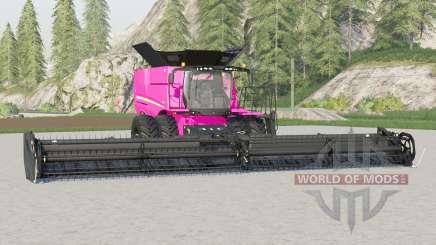 John Deere S790〡multicolor para Farming Simulator 2017