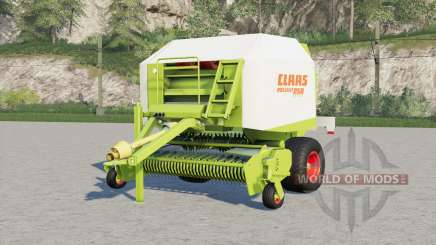 Claas Rollant 250 RotoCut〡fardadoraro para Farming Simulator 2017