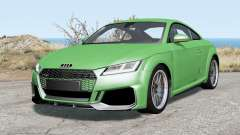 Audi TT RS coupe (8S) 2019 para BeamNG Drive