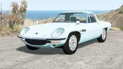 Mazda Cosmo Sport (L10B) 1968 para BeamNG Drive