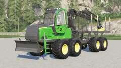 John Deere 1010G para Farming Simulator 2017