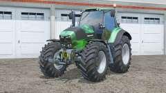 Deutz-Fahr 7250 TTV Agrotron〡Hardcore para Farming Simulator 2015