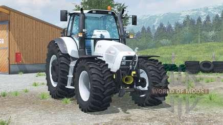 Hurlimann XL 130〡in encendidomanual para Farming Simulator 2013