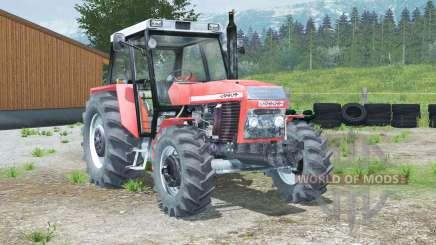 Ursus 1224 Turbo〡noriginal para Farming Simulator 2013