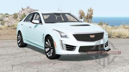 Cadillac CTS-V 2016 para BeamNG Drive