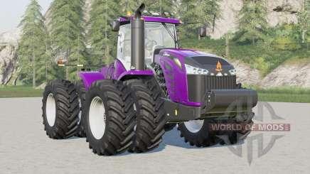 Challenger MT900E series para Farming Simulator 2017