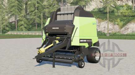 Selección Deutz-Fahr Varimaster〡 ruedas para Farming Simulator 2017