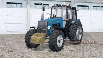 MTH 1221B Belaruƈ para Farming Simulator 2015