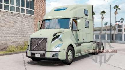 Volvo VNL series v2.26 para American Truck Simulator