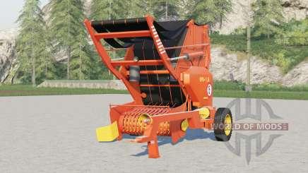 PRP 1.6 para Farming Simulator 2017