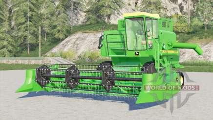 John Deere 6600 para Farming Simulator 2017