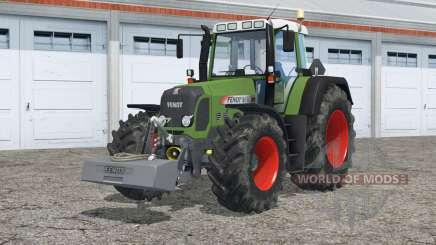 Fendt 800 Vario TMS para Farming Simulator 2015