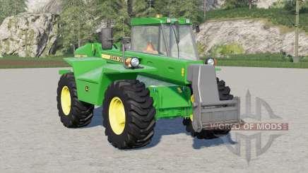 John Deere 4500 para Farming Simulator 2017