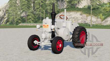 Lanz Bulldog D9506 para Farming Simulator 2017